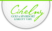 Golf Resort Chihelny